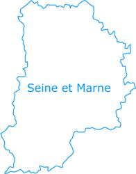Département de la Seine et Marne